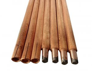 Jointed Gouging Rods(DC)