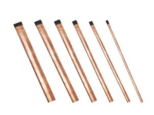 Flat Gouging Rods(DC)