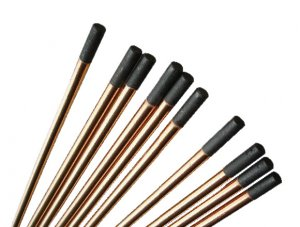 Pointed Gouging Rods(DC)